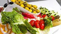 Středomořská strava ‒ podle vědců nemůžete pro své psychické zdraví sníst nic lepšího.
