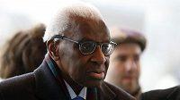 Bývalý předseda mezinárodní atletické federace IAAF Lamine Diack dostal za korupci dva roky vězení nepodmíněně