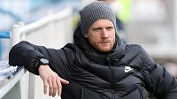 Asistent trenéra Opavy Radoslav Kováč nemohl být spokojen, jeho svěřenci se Zlínem jen remizovali 0:0.