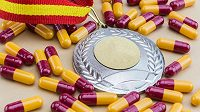 Doplněk stravy sem, doplněk stravy tam – a na doping je zaděláno.