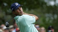 Americký golfista Matt Kuchar
