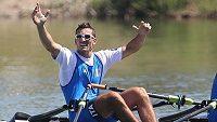 Ve 26 letech zemřel úspěšný italský veslař Filippo Mondelli
