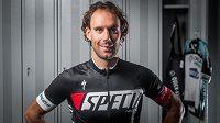 František Raboň ve Specialized Racing novou smlouvu nedostal, a tak končí kariéru.
