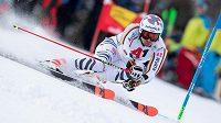 Německý lyžař Stefan Luitz přišel o výhru v prosincovém obřím slalomu SP v Beaver Creeku.