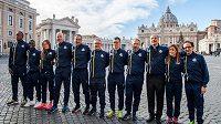 Bude mít Vatikán své zastoupení i na olympiádě?