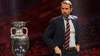 Podle trenéra Garetha Southgatea fotbalistům Anglie pomohou nedávné porážky s Čechy a Chorvaty k tomu, aby k vzájemným utkáním ve skupině na mistrovství Evropy v příštím roce přistoupili zodpovědněji.