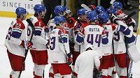 Poradí si čeští hokejisté ve čtvrtfinále s Německem?