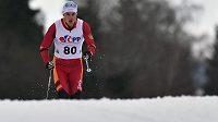 Závod mužů klasickou technikou na 10 km s intervalovým startem v rámci Mistrovství ČR v běhu na lyžích. Vítězem se stal Michal Novák z Dukly Liberec.