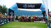 KTRC Lipenský půlmaraton – pro boty už není cesty zpět!