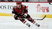 Kanadský hokejový útočník Taylor Hall posílil Buffalo, s kterým podepsal jako nechráněný volný hráč roční smlouvu na osm milionů dolarů.