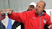 Jaroslav Modrý se stal novým hlavním trenérem hokejistů extraligových Českých Budějovic.