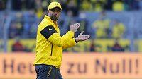 Jürgen Klopp opouští Dortmund. Jeho nástupce už je znám.