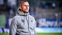 Pavel Šustr povede fotbalisty Prostějova