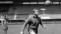 Zemřela italská fotbalová legenda Giampiero Boniperti. Někdejšímu kanonýrovi Juventusu bylo 92 let.