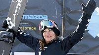 Kanaďanka Maëlle Rickerová ukončila kariéru.