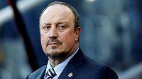 Novým trenérem fotbalistů Evertonu bude bývalý kouč konkurenčního Liverpoolu Rafael Benítez.