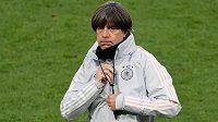 Blíží se konec trenéra Joachima Lowa u německé reprezentace?