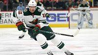 Člen hokejového Triple Gold Clubu Eric Staal bude hrát od příští sezony v NHL za Buffalo.