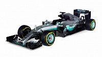 Nový Mercedes, jak se vám líbí?