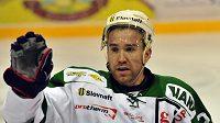 Slovenský hokejista Žigmund Pálffy ukončil kariéru