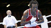 Boxer Thomas Essomba je jedním ze sedmi kamerunských sportovců, kteří v průběhu olympijských her v Londýně opustili výpravu