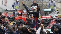 Red Bull zaplatí nejvyšší startovné