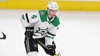 Finský obránce Miro Heiskanen podepsal v NHL osmiletou smlouvu s Dallasem na 67,7 milionu dolarů.