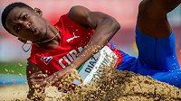 Kubánský trojskokan Jordan Díaz Fortun opustil výpravu objíždějící evropské atletické mítinky a vedení národního olympijského výboru ho proto vyloučilo z nominace do Tokia.