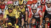Dubnové cyklistické monumenty Paříž-Roubaix a Lutych-Bastogne-Lutych se kvůli pandemii koronaviru nepojedou.