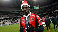 Útočník Mario Balotelli prozradil, jaké je jeho vánoční přání. Chtěl by se vrátit do Manchesteru City.