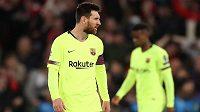 Na tenhle pohled zapomeňte. Barcelona bude mít nové a hodně netradiční dresy.
