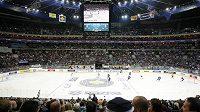 Pražská O2 se podle vedení KHL může kdykoliv zavřít.