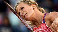 Irena Šedivá obsadila druhé místo ve finském Joensuu