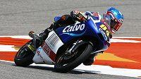 Český motocyklista Jakub Kornfeil obsadil ve Velké ceně Ameriky páté místo.