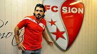 Gennaro Gattuso bude hrajícím trenérem Sionu.