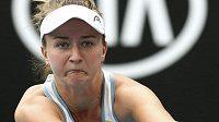 Barbora Krejčíková si zahraje na Australian Open o titul ve smíšené čtyřhře