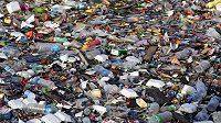 Pomohou běžecké boty s řešením znečištění oceánů?