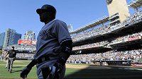 Stadión Petco Park v San Diegu je domácím stánkem baseballistů Padres.
