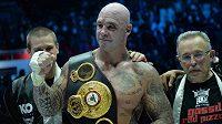 Australský boxer Lucas Browne se může s pásem mistra světa rozloučit.