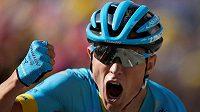 Vítězem 15. etapy Tour de France se stal Dán Magnus Cort Nielsen z Astany.