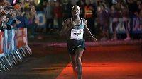 Keňan Robert Keter překonal v Lille světový rekord v silničním běhu na 5 km
