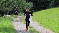 Slezský maraton lehce a ladně.