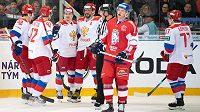 Česko vstoupí do turnaje zápasem s Ruskem