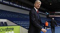 Zůstane Arséne Wenger i nadále trenérem fotbalistů Arsenalu?