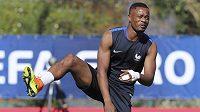 Francouzský fotbalový obránce Patrice Evra bude oblékat dres Marseille.