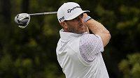 Dustin Johnson vede před finále úvodní major sezony PGA Championship