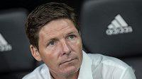 Fotbalisty Wolfsburgu povede od příští sezony v německé lize trenér Oliver Glasner.