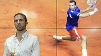 Dvojnásobný vítěz Davisova poháru Radek Štěpánek oznámil v Praze na tiskové konferenci, že ukončuje tenisovou kariéru.