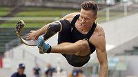 Německý handicapovaný skokan do dálky Markus Rehm definitivně neuspěl se svou snahou startovat na olympijských hrách v Tokiu se zdravými sportovci.