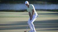Golfista Rory McIlroy